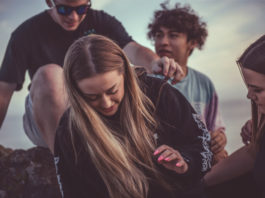 christian teens and sex