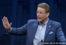 "Tony Perkins Urges Christians to Pray Nation's Capitol Experiences ""Chaos, Conflict, and Gridlock"""