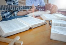 worship in small groups
