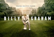 Billy Graham documentary
