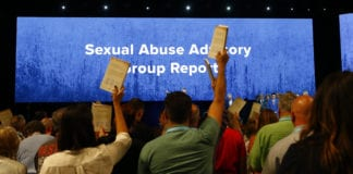 sex abuse claims