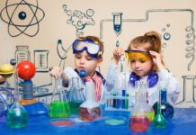 Bible science experiments
