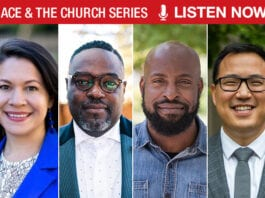 Race and the Church