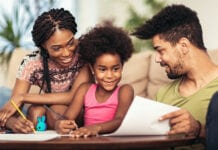 partnering with parents in children's ministry