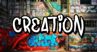 Bible lesson on creation for youth