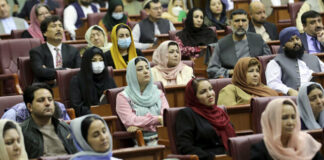 Afghan women's rights