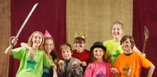 church skits for youth