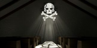 why-are-churches-dying