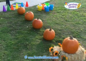 trunk or treat games for church