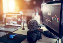 video production books