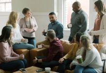 grow your small group