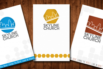 free graphics package church bulletin templates