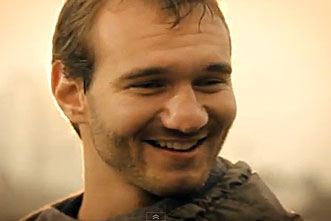 Nick Vujicic: No Limbs and No Limits (An Inspirational ...