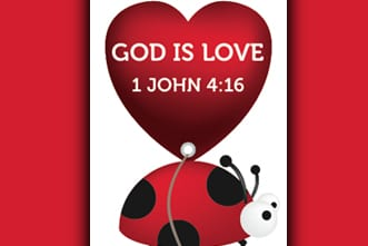 facebook share button - Bible Verse For Valentines Day