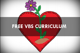 Free VBS Curriculum Download: