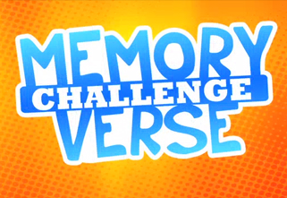 Free Video Download Memory Verse Challenge
