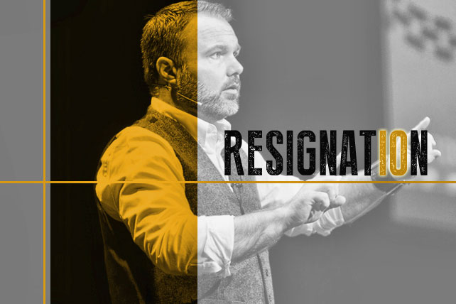 10 Lessons Learned From the Resignation of