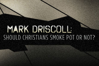 Mark driscoll principles for christian dating