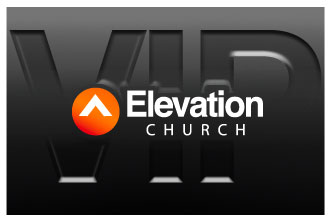 First impressions matter my vip experience at elevation church share m4hsunfo