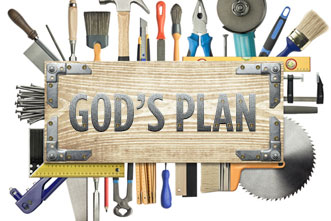 What Does God Want Me to Do? Use These Tools to Discover