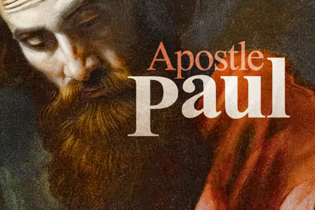 Image result for the apostle paul