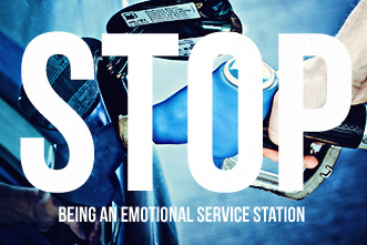 how to stop getting emotional