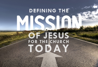 Jesus: The Mission
