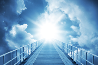 americans think half of us will go to heaven