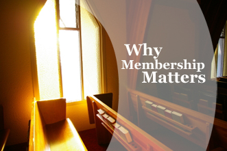 Image result for Why Membership Matters